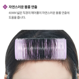 Big Hair Roll for Bangs 앞머리 헤어롤