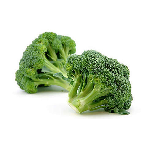 Crown Broccoli 브로콜리 2 Count