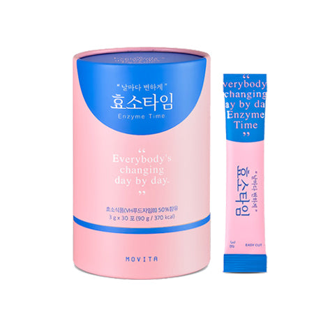 Enzyme Time 효소타임 90g