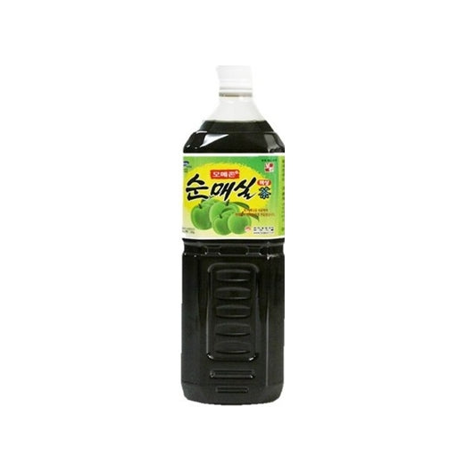 Maesil Plum Extract 순매실 1L