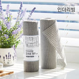 Reusable Dishcloth Roll 빨아쓰는 행주 롤타입 30 sheets