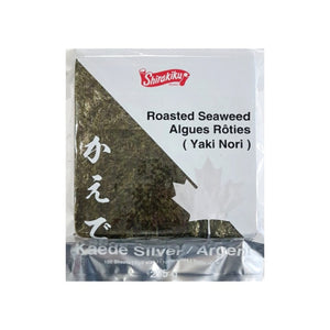 Roasted Seaweed for Sushi 스시/김밥용 김 100 sheets