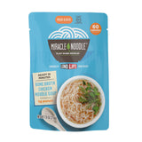Miracle Rice Bone Broth Chicken Konjac Noodle Soup 곤약 국수(닭고기맛 육수) 8oz