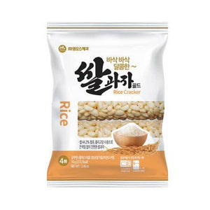 Rice Cracker 쌀과자 70g