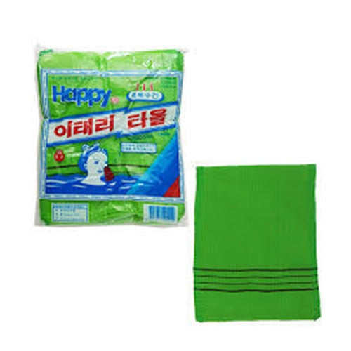 Exfoliating Wash Towel 이태리타올