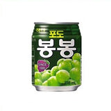 Haitai Grape BongBong 해태 포도 봉봉 12 /238ml