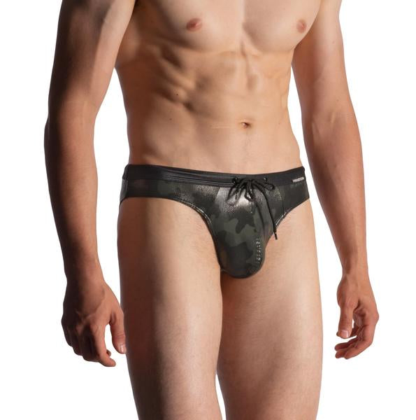 M961 BEACH MICRO BRIEF - CAMOU