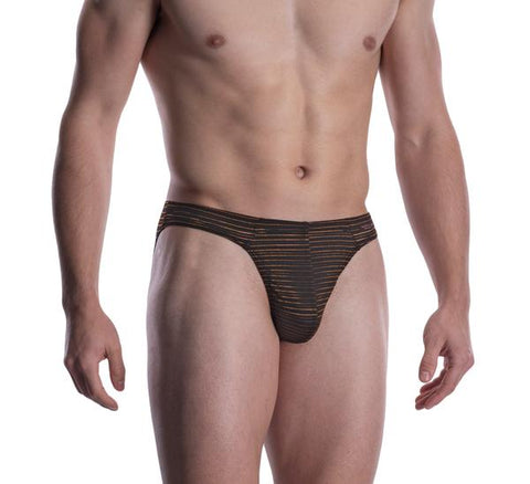 RED 2010 BRAZILBRIEF- BLACK