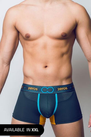 AKTIV NRG TRUNK - Radient Blue