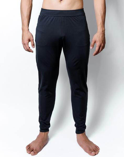 SPECTRUM PANTS - BOLT BLACK