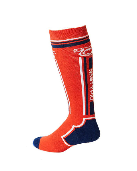IMPULSE SOCK - ORANGE