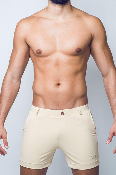 S6061 BONDI SHORT (Series 2)- SAND