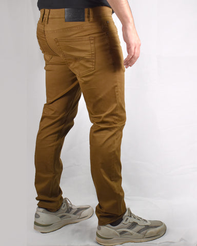 FUTURE FLEX PANT - TOFFEE