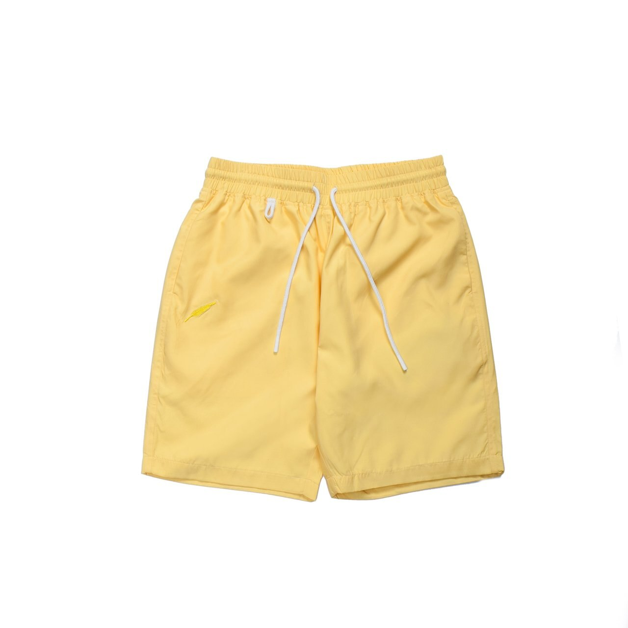 BO SHORT - LEMON