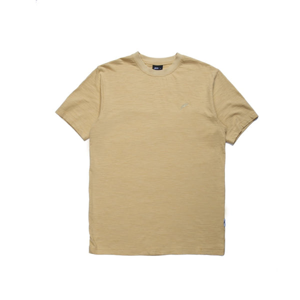 TRYEE TEE - YELLOW