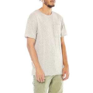LEW SHIRT - HEATHER