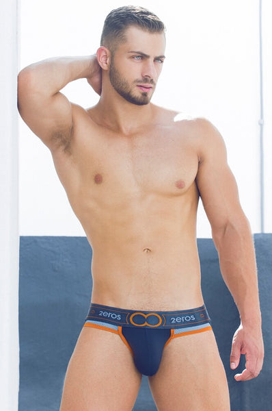 U92 PEGASUS JOCK - MYTHICAL BLUE