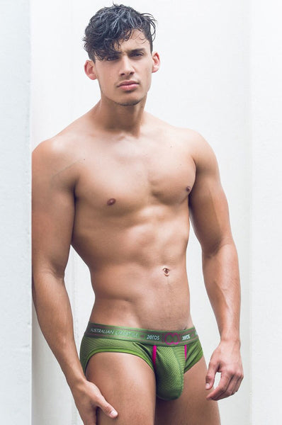 AEOLUS BRIEF - GREEN GALE
