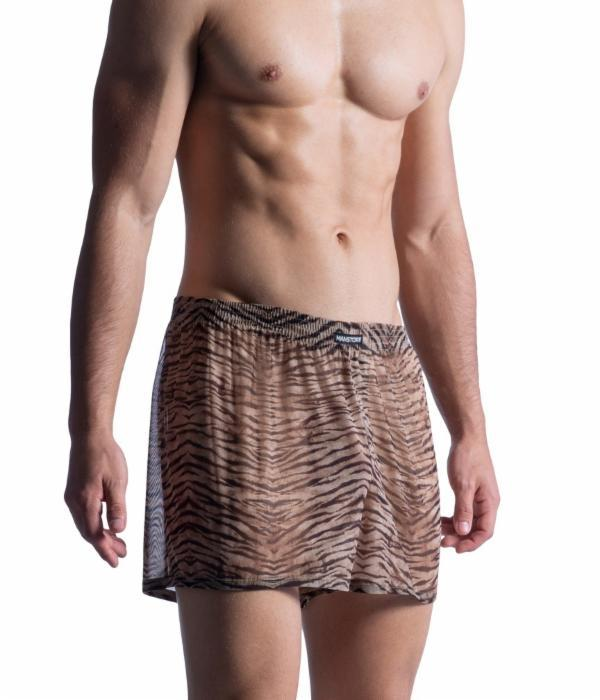 M855 BOXER SHORTS - TIGER