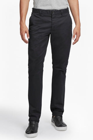 MACHINE GUN STRETCH KR SLIM PANT - BLK