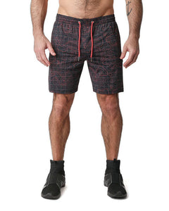 ELEVATE SHORT - BLK