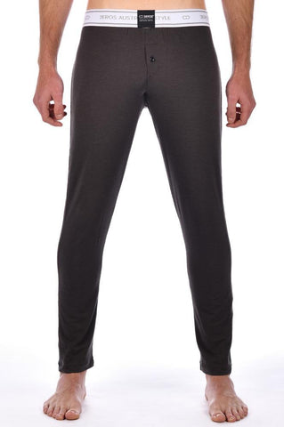 LP10 CORE LOUNGE PANTS - CHARCOAL