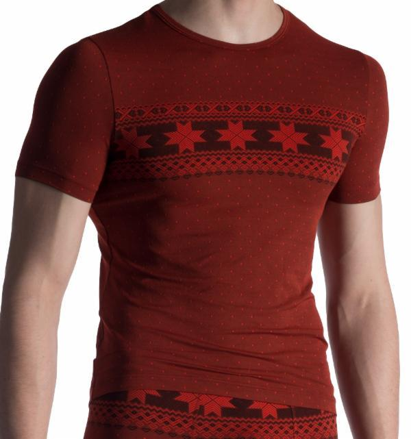 RED1820 T-SHIRT