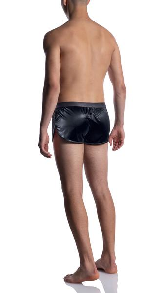 M2055 SPRINT SHORTS- BLACK