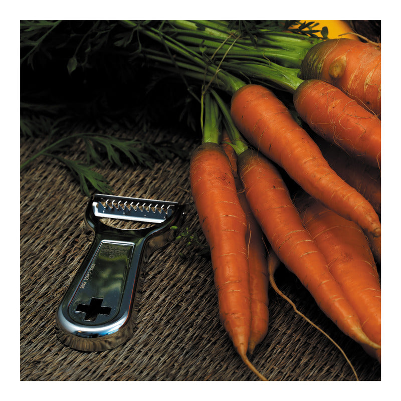 Swiss Metalic Julienne Peeler