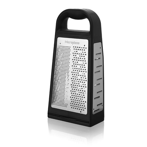 Microplane Elite Box Grater - CLNRY Cookware