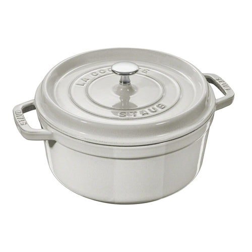 Round Cocotte 20cm - CLNRY Cookware