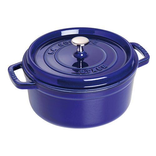 Round Cocotte 24cm - CLNRY Cookware