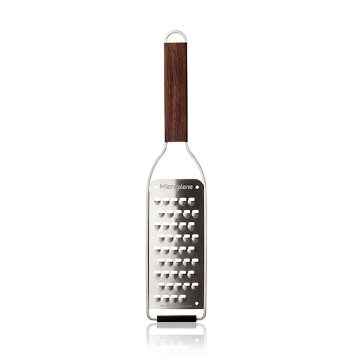 Microplane Master Extra Course Grater - CLNRY Cookware