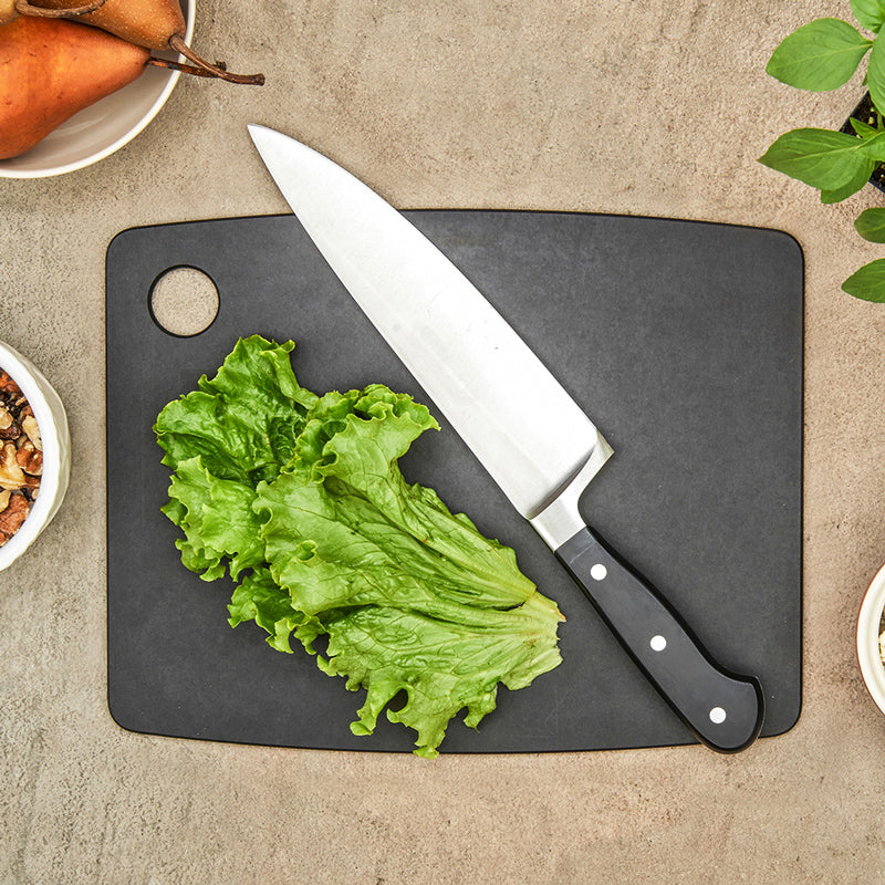 "Kitchen Series Chopping Board Slate 11.5"" x 9"""