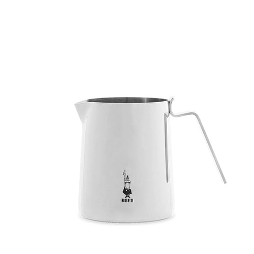 Bialetti Elegance Stainless Steel Milk Frothing Pitcher 500ml - CLNRY Cookware