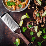Master Course Grater