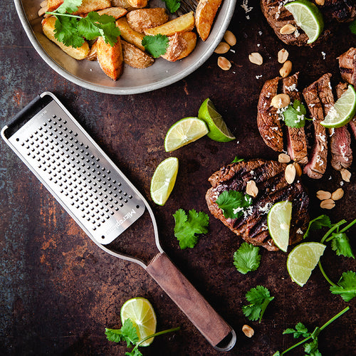 Microplane Master Course Grater - CLNRY Cookware