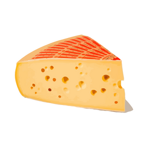 Queso Suizo Emmental - GOURDOM