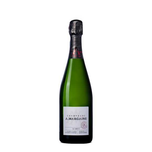 Brut Tradition Degüelle 10/19