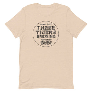 Cool Cats Cold Beer Unisex T