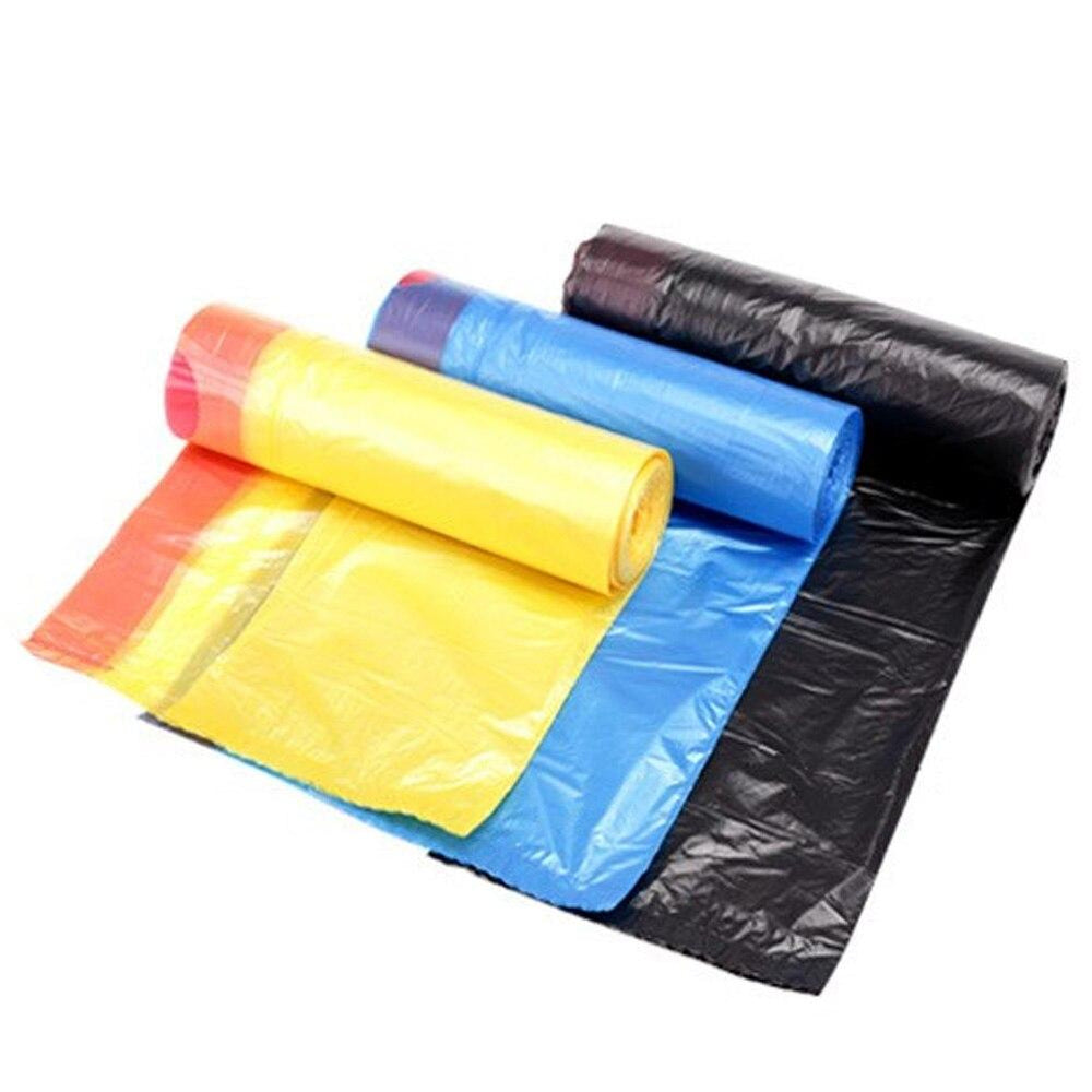 Random Color Plastic Bag 20L