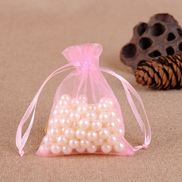 Jewelry Packaging 50Pcs