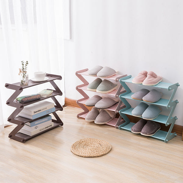 Shoe Organizer Shelf for Shoe Stand Holder
