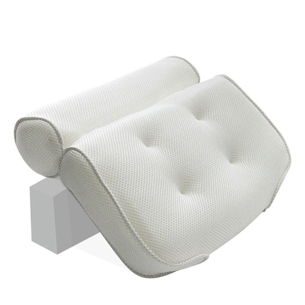 SPA Bath Pillow Soft