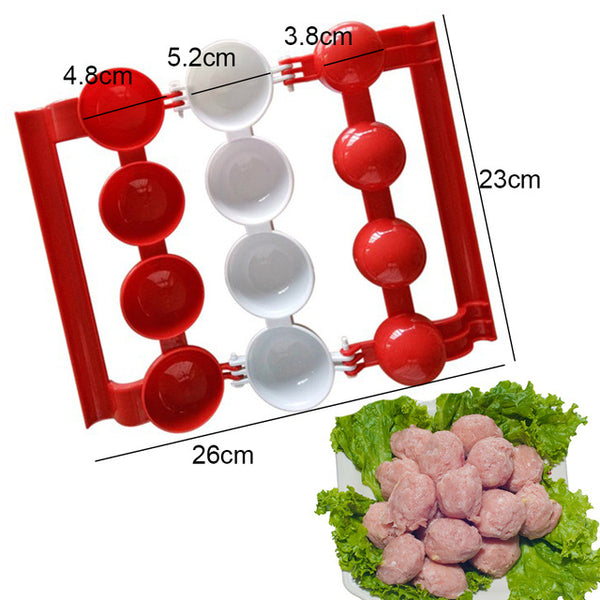 Transhome Meatball Maker Spoon