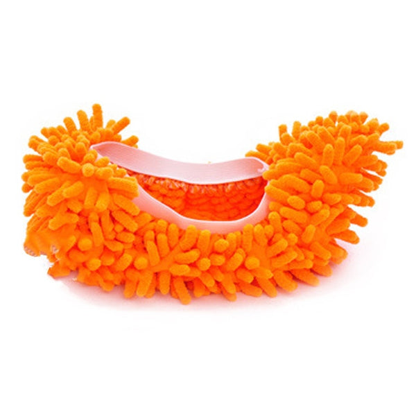 Dust Mop Slipper House Cleaner