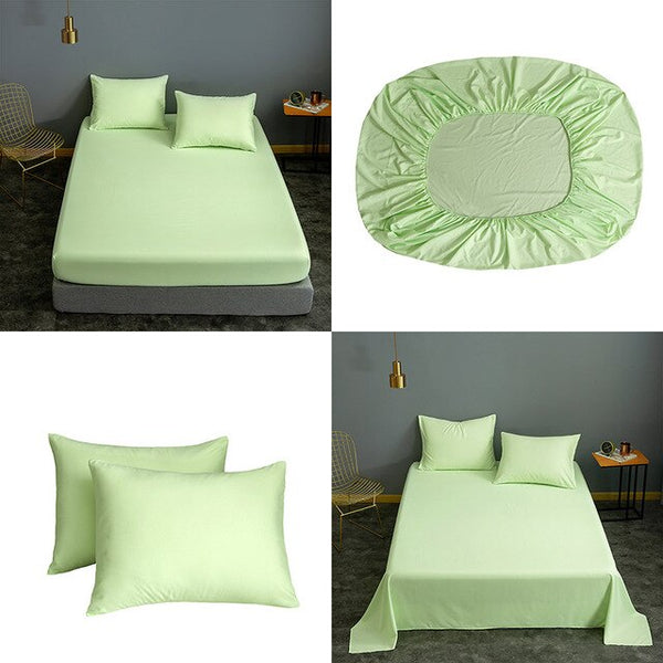 Parure Sheet Set