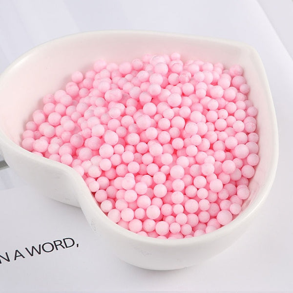 Sweet Color Round Foam Ball 14000pcs