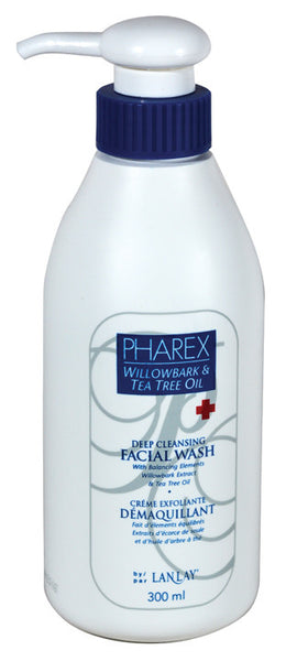 Pharex Facial Wash