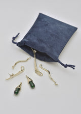 Grapevine Earring Set